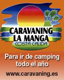 Caravaning La Manga