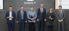 SEAT INVENTORS AWARDS