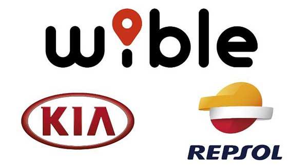 WIBLE, NUEVA COMPAÑÍA DE CARSHARING EN MADRID